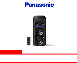 PANASONIC WIRELESS SPEAKER (SC-UA30GS-K)