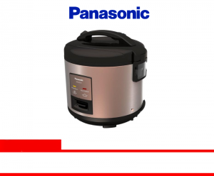 PANASONIC RICE COOKER (SR-CEZ18RGSR)