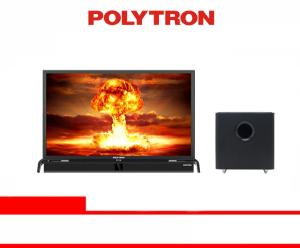 "POLYTRON LED TV 32"" (PLD-32B1550/W)"
