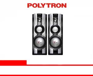 POLYTRON ACTIVE SPEAKER (PAS 67 (B))