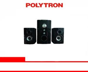 POLYTRON ACTIVE SPEAKER (PMA 9503BA)