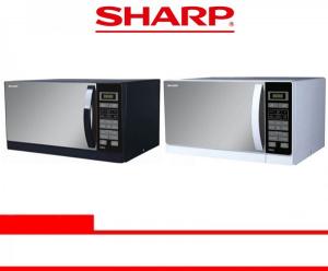 SHARP MICROWAVE (R-728 K/W -IN)