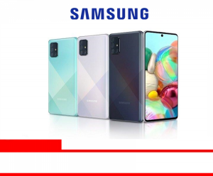SAMSUNG GALAXY A71 8/128 GB (SM-A715)