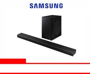 SAMSUNG SOUNDBAR (HW-Q60T)