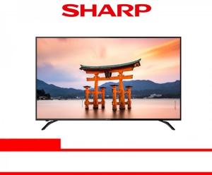"SHARP 4K UHD LED TV 60"" (60BK1X)"