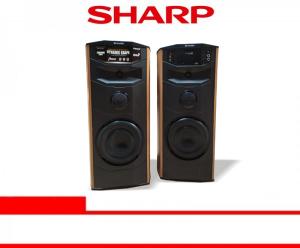 SHARP ACTIVE SPEAKER (CBOX-ART10UBO)