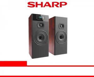 SHARP ACTIVE SPEAKER (CBOX-D608WR)