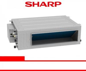 SHARP AC SPLIT DUCT 2.5 PK (GB-A24XEY)