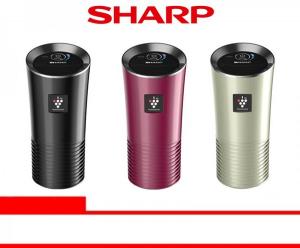 SHARP AIR PURIFIER MOBIL (IG-GC2Y-B/N/P)