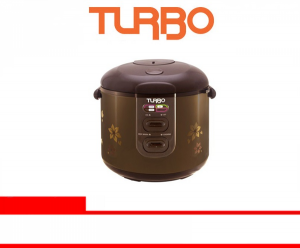 TURBO RICE COOKER 1 L (CRL 1100)