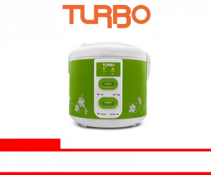 TURBO RICE COOKER 1.8 L (CRL 1181)