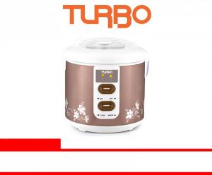 TURBO RICE COOKER 2L (CRL 1201 COPPER)